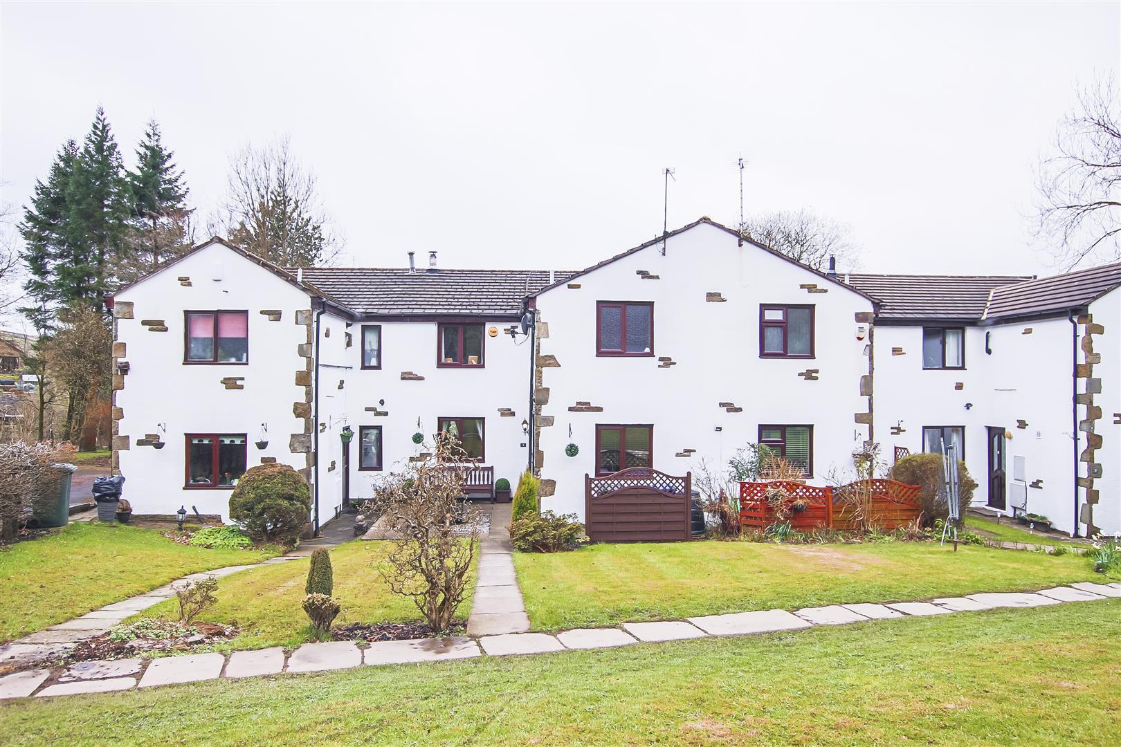 3 Bedroom Terraced Cottage For Sale - Image 23